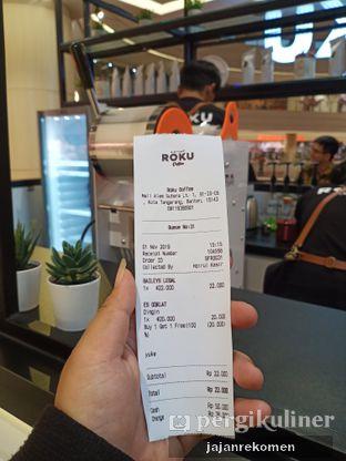 Foto 10 - Menu di Roku Coffee oleh Jajan Rekomen