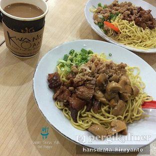 Foto - Makanan di Bakmi Aloy/Yola oleh Hansdrata Hinryanto