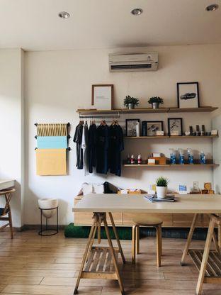 Foto review Evlogia Cafe & Store oleh Margaretha Helena #Marufnbstory 6