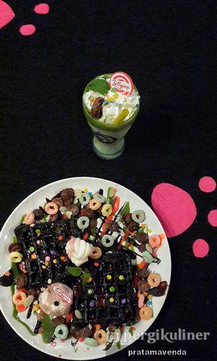 Foto review Lollypop Cafe oleh Venda Intan 5
