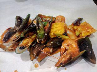 Foto review Djajan Seafood oleh Aditia Suherdi 2
