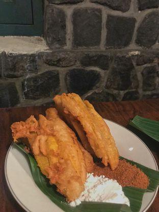 Foto 2 - Makanan di Bakmi Jogja Bengawan oleh @qluvfood