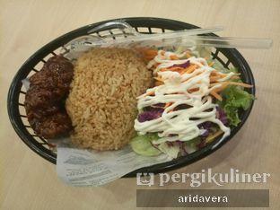 Foto 1 - Makanan di Wingstop oleh Vera Arida