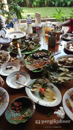 Foto review Dapoer Pandan Wangi oleh Oppa Kuliner (@oppakuliner) 6