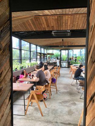 Foto 17 - Interior di Egg Hotel oleh Prido ZH