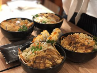 Foto 2 - Makanan di Ichiban Sushi oleh Nadia  Kurniati