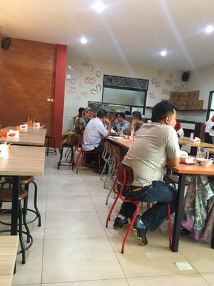 Foto review Warung Mapan oleh Fani Amos 5
