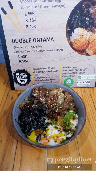 Foto 43 - Makanan di Black Cattle oleh Mich Love Eat