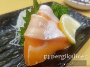 Foto 6 - Makanan di Sushi Hiro oleh Ladyonaf @placetogoandeat