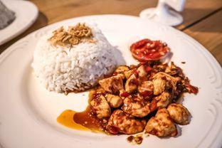 Foto 1 - Makanan di Warlaman oleh Eva Fz