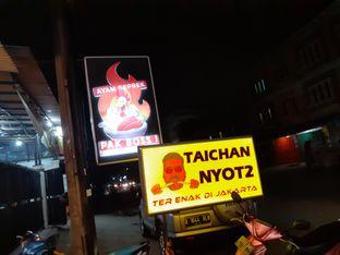 Foto review Sate Taichan Nyot2 oleh Threesiana Dheriyani 1