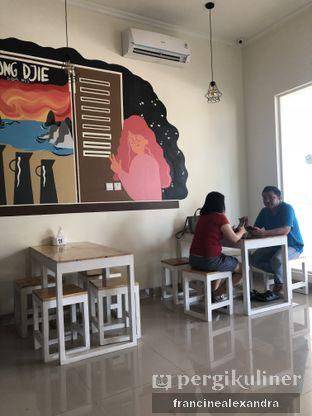 Foto 5 - Interior di Kong Djie Coffee Belitung oleh Francine Alexandra