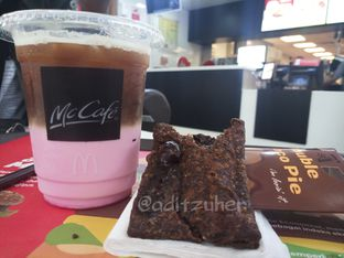 Foto review McDonald's oleh Aditia Suherdi 2