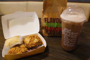 Foto 1 - Makanan di Burger King oleh Novita Purnamasari