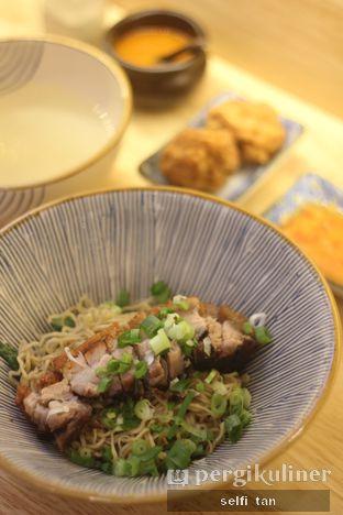 Foto 1 - Makanan di Fook Mee Noodle Bar oleh Selfi Tan