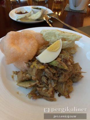 Foto 4 - Makanan di The Cafe - Hotel Mulia oleh Jessenia Jauw