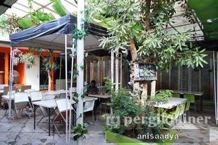 Foto 13 - Interior di Huk Garden Family Resto oleh Anisa Adya