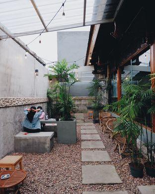 Foto review Talk Kopi oleh Della Ayu 9