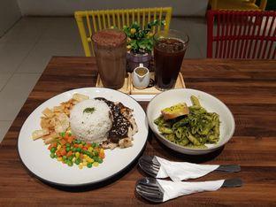 Foto 6 - Makanan di 30 Seconds Coffee House oleh M Aldhiansyah Rifqi Fauzi
