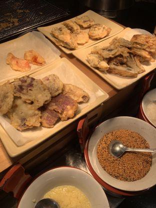Foto 40 - Makanan di Sailendra - Hotel JW Marriott oleh Wawa | IG : @foodwaw