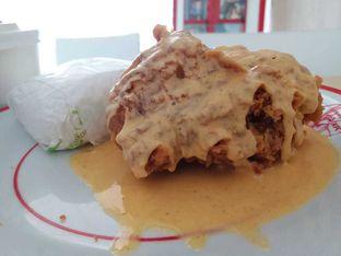 Foto 3 - Makanan(Salted Egg Chicken) di KFC oleh Komentator Isenk