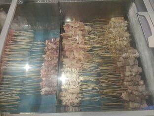 Foto 3 - Makanan di Sate Pasar Lama oleh @stelmaris