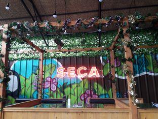 Foto 3 - Eksterior di Seca Semi Cafe oleh Nadia Indo