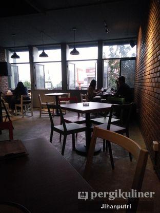 Foto 3 - Interior di Three Sixty Cafe oleh Jihan Rahayu Putri