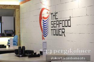 Foto 9 - Interior di The Seafood Tower oleh Jakartarandomeats