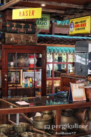 Foto 17 - Interior di Sambel Hejo Sambel Dadak oleh Sillyoldbear.id