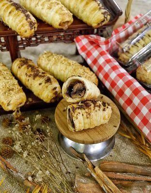 Foto 4 - Makanan di French Bakery oleh Mariane  Felicia