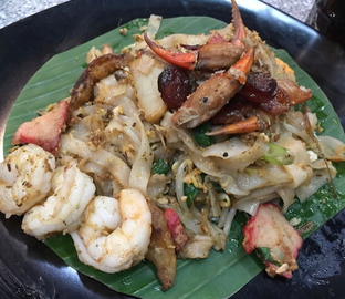 Foto 2 - Makanan di Kwetiau Akang oleh Mitha Komala