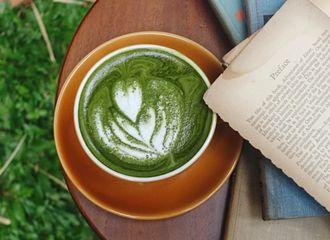 9 Green Tea Latte Enak di Jakarta Untuk Jadi Mood Booster Kamu