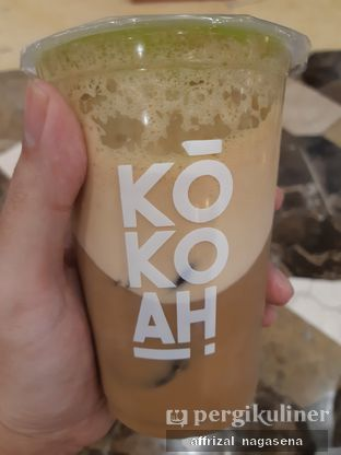 Foto review KOKOAH oleh Affrizal Nagasena 4