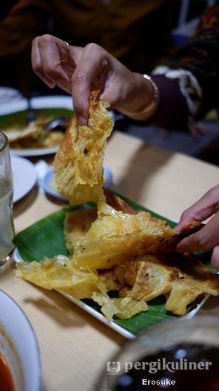 Foto 2 - Makanan di Teh Tarik Aceh oleh Erosuke @_erosuke