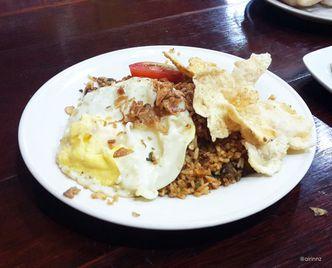Foto Makanan di Martabak Kubang Hayuda