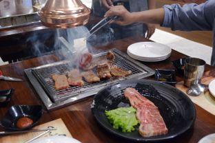 Foto 2 - Makanan di Sadang Korean BBQ oleh Muyas Muyas