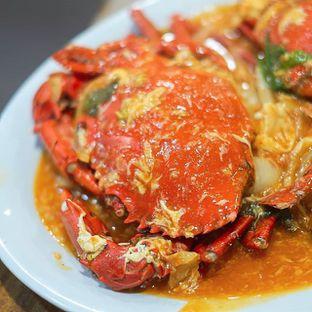 Foto 5 - Makanan di Seafood Station oleh @anakicipicip