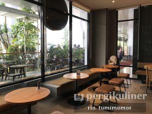 Foto 4 - Interior di Starbucks Coffee oleh Ria Tumimomor IG: @riamrt