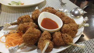 Foto 2 - Makanan di Queen's Tandoor oleh Vising Lie