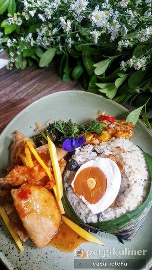 Foto 3 - Makanan di Blue Jasmine oleh Marisa @marisa_stephanie