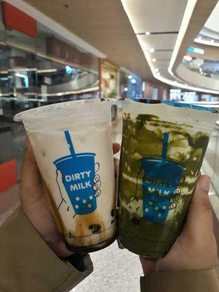 Foto review Dirty Milk oleh Widya Destiana 2