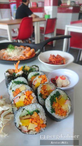 Foto 2 - Makanan di An.Nyeong oleh AndaraNila