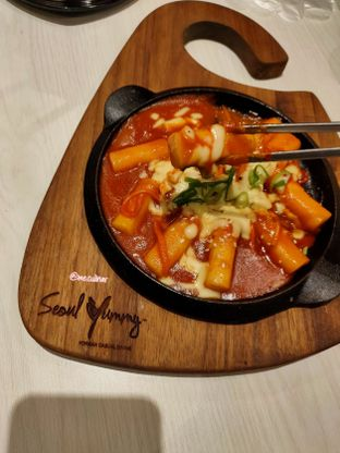 Foto review Seoul Yummy oleh Nika Fitria 1