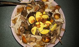 Bubur Ayam Gibbas