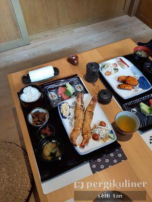 Foto 1 - Makanan di Furusato Izakaya oleh Selfi Tan