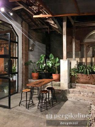 Foto review Kanay Coffee & Culture oleh Desy Mustika 3
