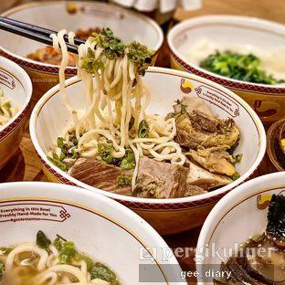 Foto 1 - Makanan di Golden Lamian oleh Genina @geeatdiary