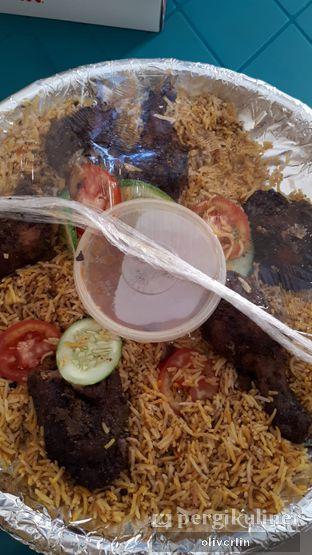 Foto - Makanan di Kebuli Ijab Qabul oleh CAROLS