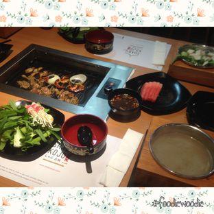 Foto 1 - Makanan di Shabu Kojo oleh @wulanhidral #foodiewoodie